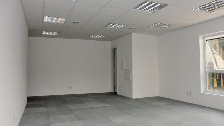 Total Imóveis - Sala, Brooklin, São Paulo (361107) - Foto 2