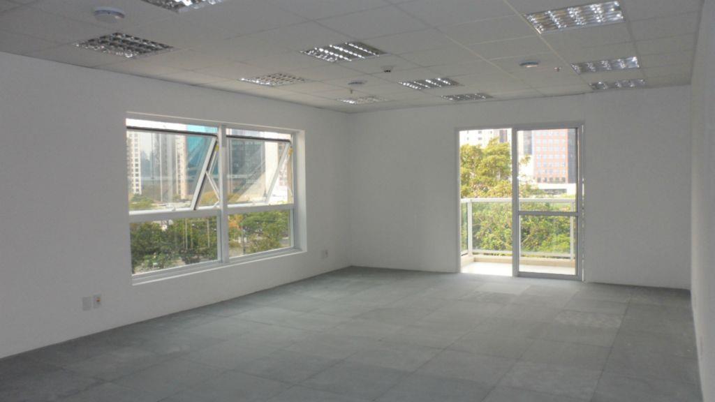 Total Imóveis - Sala, Brooklin, São Paulo (361097)