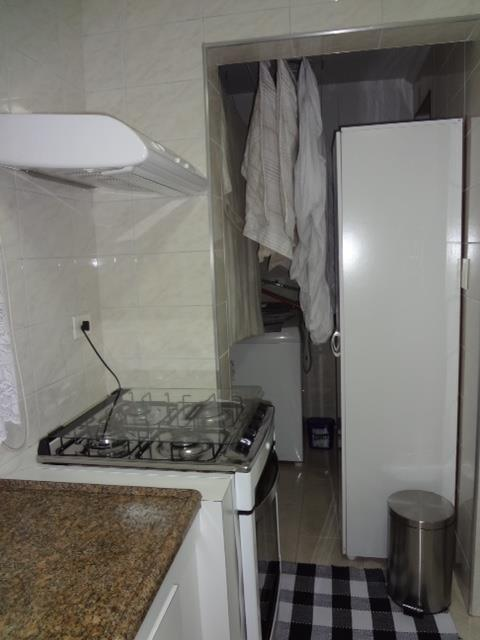 Apto 2 Dorm, Jabaquara, São Paulo (AP12459) - Foto 6