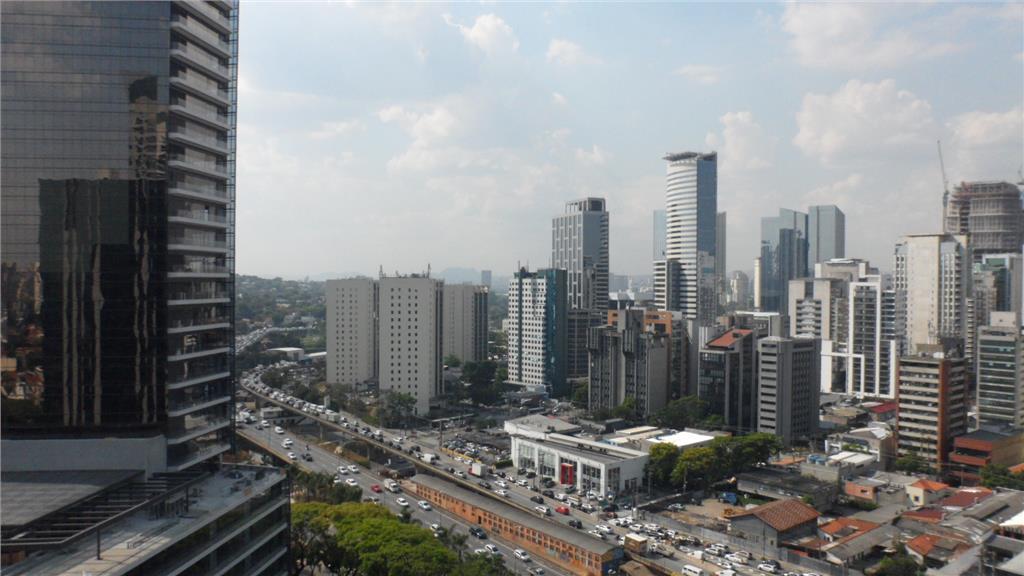 Total Imóveis - Sala, Brooklin, São Paulo (367558)