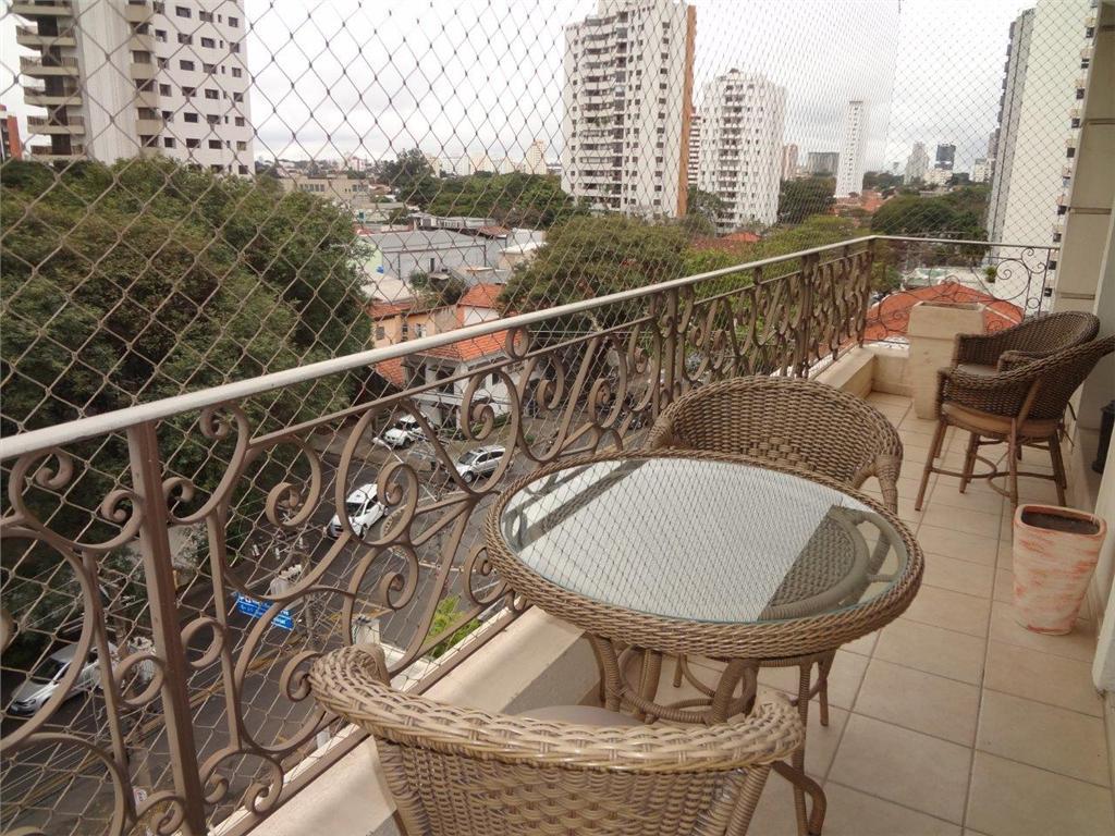 Total Imóveis - Apto 4 Dorm, Campo Belo, São Paulo - Foto 3