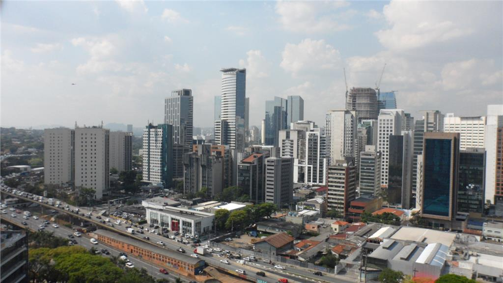 Total Imóveis - Sala, Brooklin, São Paulo (367558) - Foto 4