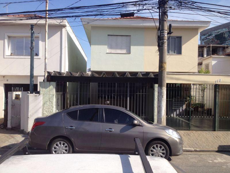 Total Imóveis - Casa 3 Dorm, Brooklin, São Paulo - Foto 2