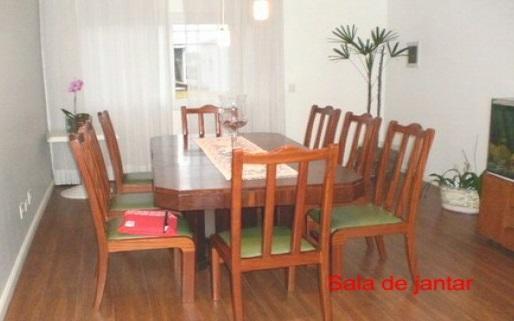 Total Imóveis - Casa 3 Dorm, Cidade Ademar - Foto 6