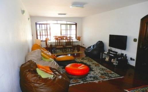 Casa 3 Dorm, Jardim Prudência, São Paulo (SO0843)