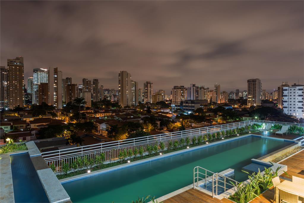 Apto 3 Dorm, Brooklin, São Paulo (AP11804) - Foto 9
