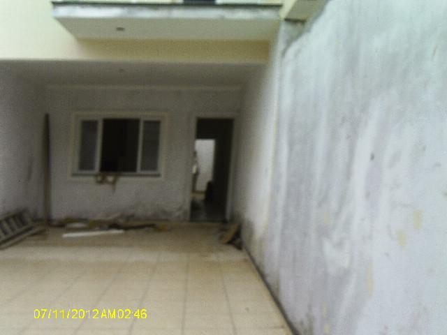 Total Imóveis - Casa 2 Dorm, Campo Grande (303126)