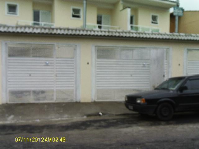 Total Imóveis - Casa 3 Dorm, Jardim Sabará