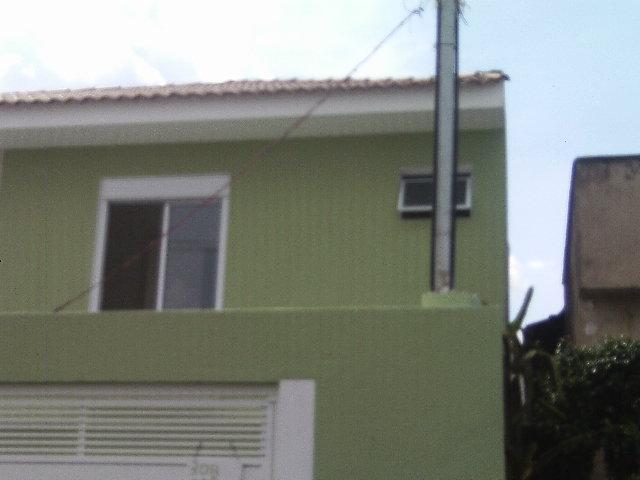 Casa 3 Dorm, Campo Grande, São Paulo (SO1038) - Foto 4