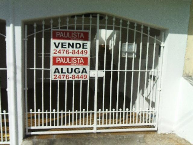 Casa 2 Dorm, Vila Inglesa, São Paulo (CA0833)