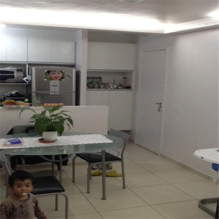 Total Imóveis - Apto 3 Dorm, Interlagos, São Paulo
