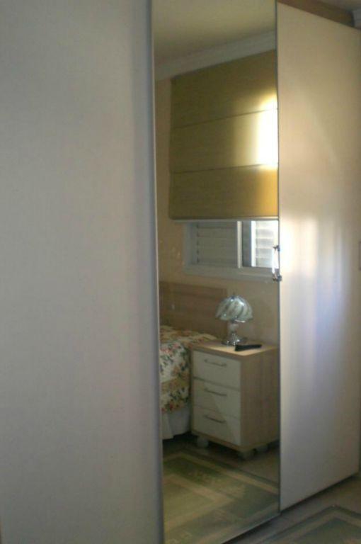 Total Imóveis - Apto 2 Dorm, Jardim Marajoara - Foto 5