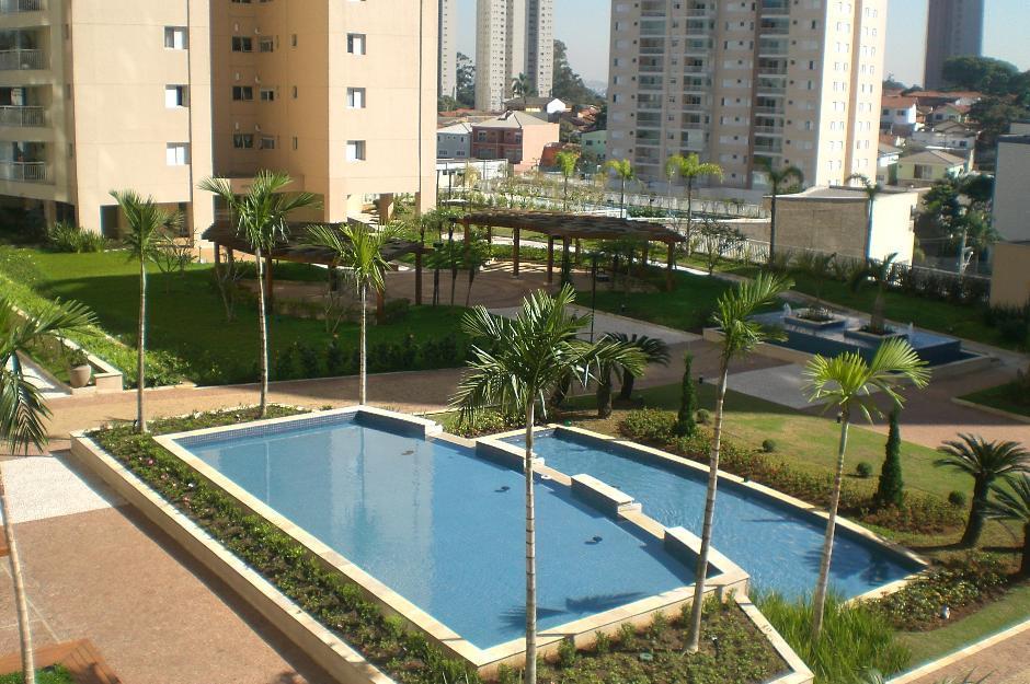 Total Imóveis - Apto 2 Dorm, Jardim Marajoara - Foto 2