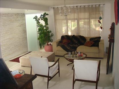 Total Imóveis - Casa 3 Dorm, Alto da Boa Vista