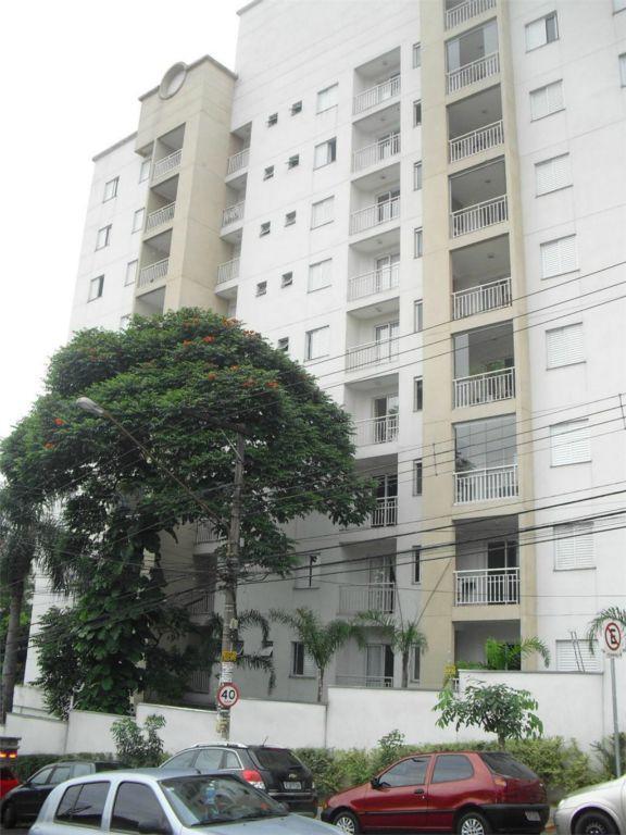 Apto 3 Dorm, Jardim Marajoara, São Paulo (AP9448) - Foto 12