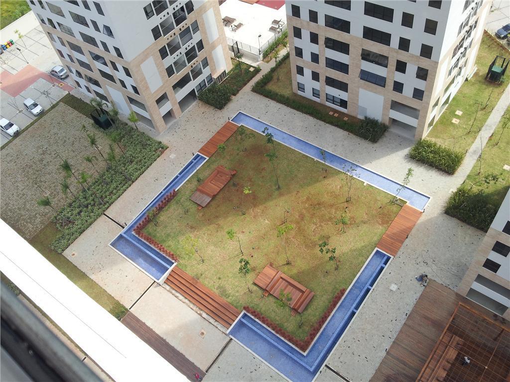 Total Imóveis - Apto 2 Dorm, Santo Amaro (352491) - Foto 3