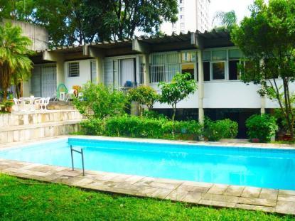 Total Imóveis - Casa 4 Dorm, Jardim Marajoara