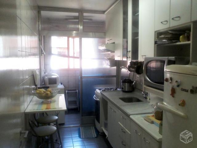 Total Imóveis - Apto 3 Dorm, Campo Grande (287287) - Foto 5