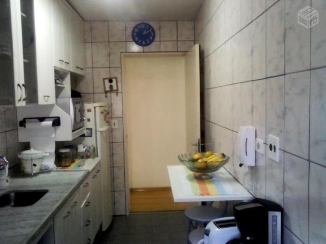Total Imóveis - Apto 3 Dorm, Campo Grande (287287) - Foto 4