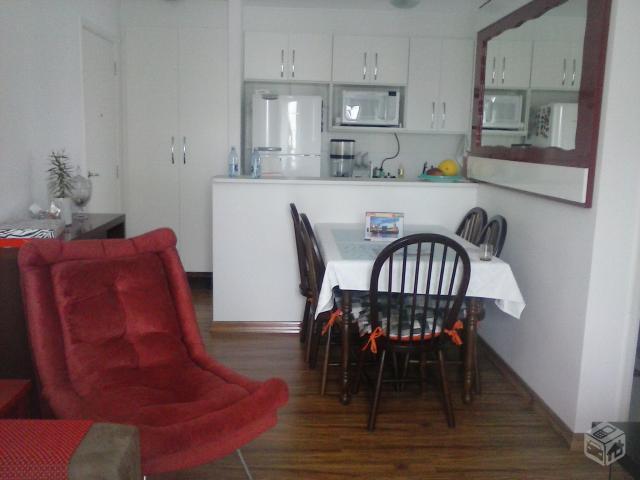 Total Imóveis - Apto 3 Dorm, Interlagos, São Paulo - Foto 2