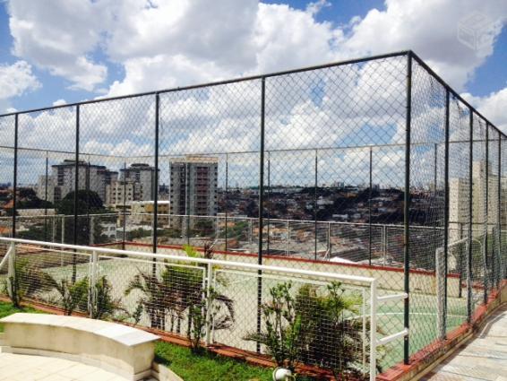 Apto 1 Dorm, Vila Mascote, São Paulo (AP8819) - Foto 13