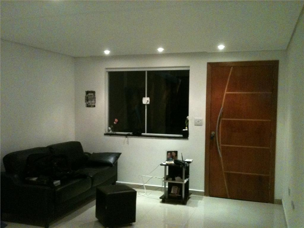 Total Imóveis - Casa 3 Dorm, Jabaquara, São Paulo