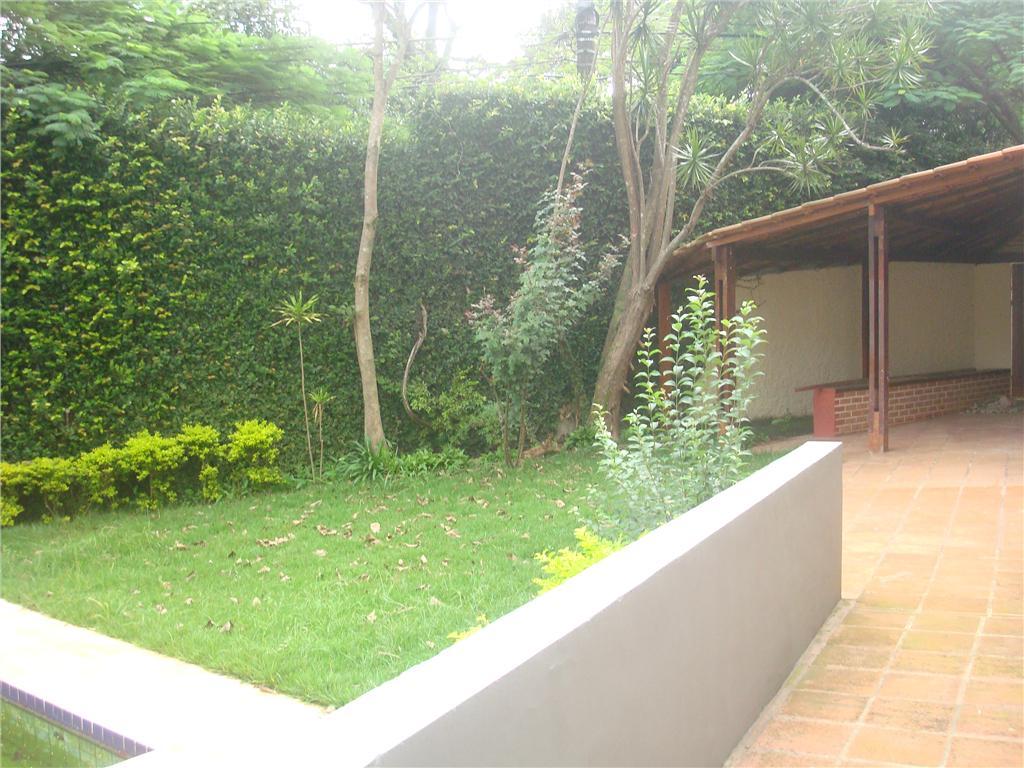 Casa 4 Dorm, Jardim Prudência, São Paulo (SO1097) - Foto 3