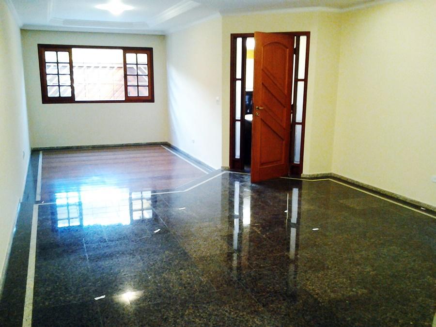Total Imóveis - Casa 4 Dorm, Campo Grande (321425) - Foto 3