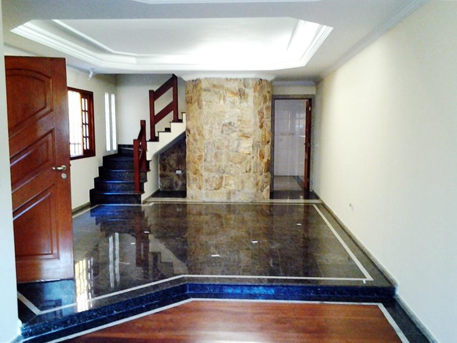 Total Imóveis - Casa 4 Dorm, Campo Grande (321425) - Foto 4