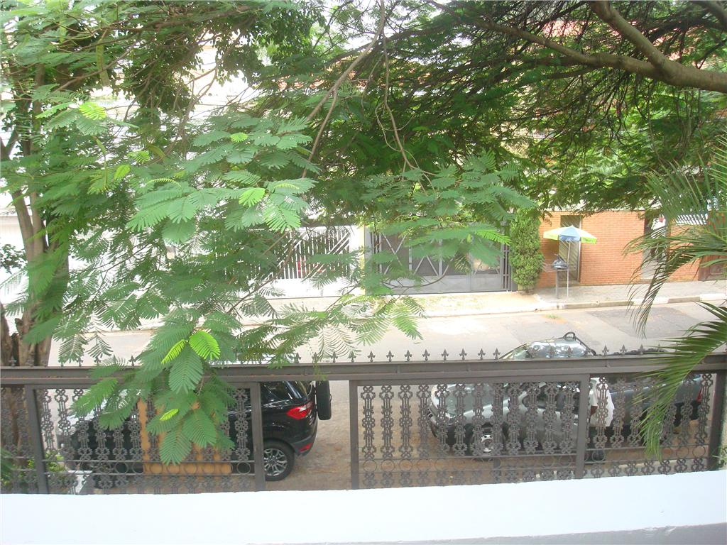 Total Imóveis - Casa 4 Dorm, Jardim Prudência