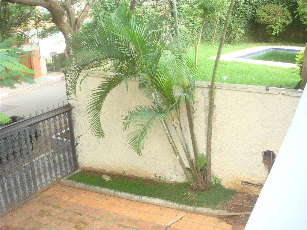 Casa 4 Dorm, Jardim Prudência, São Paulo (SO1097) - Foto 6