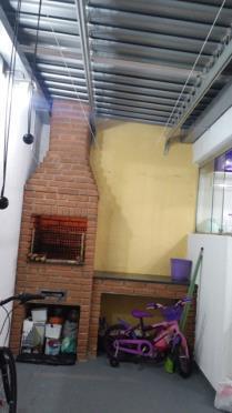 Casa 3 Dorm, Jardim Marajoara, São Paulo (SO1523) - Foto 9