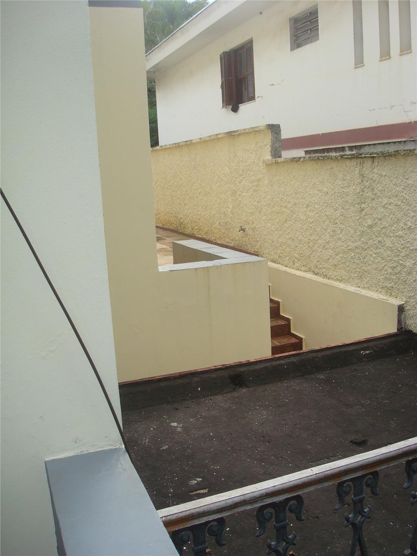 Casa 4 Dorm, Jardim Prudência, São Paulo (SO1097) - Foto 5