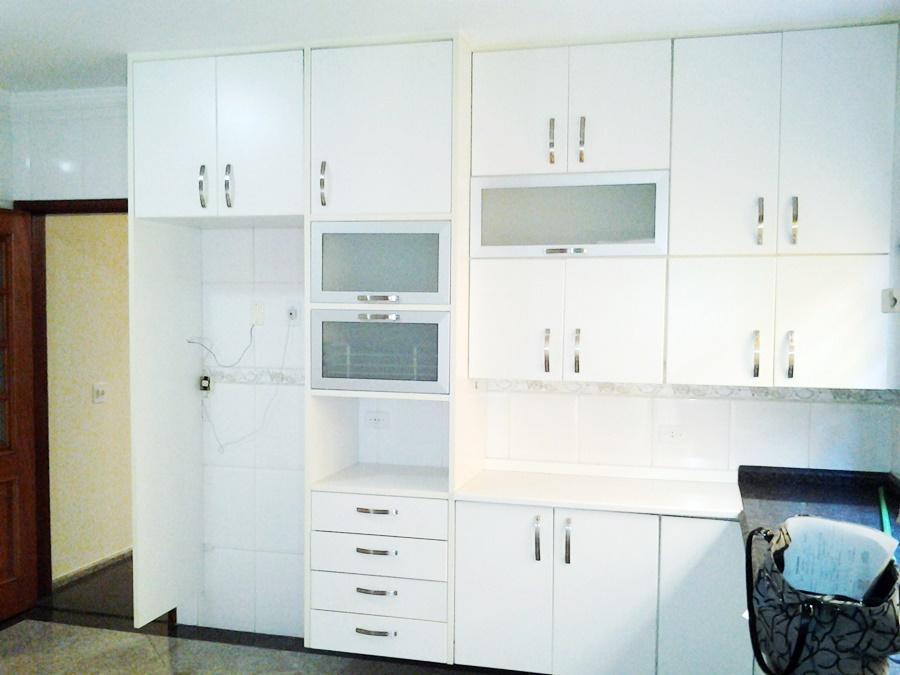 Total Imóveis - Casa 4 Dorm, Campo Grande (321425) - Foto 6