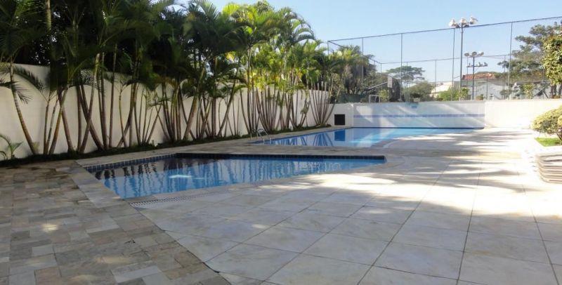 Casa 3 Dorm, Jardim Marajoara, São Paulo (SO1523) - Foto 18