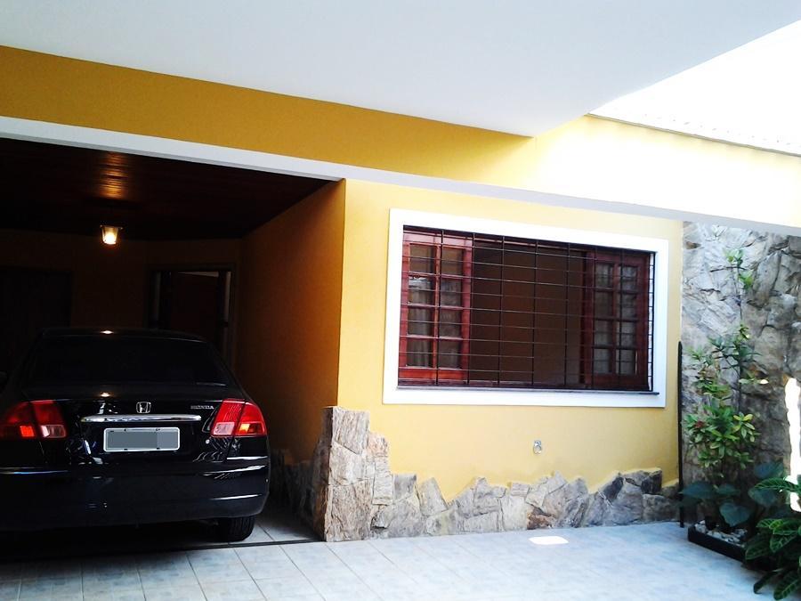 Total Imóveis - Casa 4 Dorm, Campo Grande (321425) - Foto 2