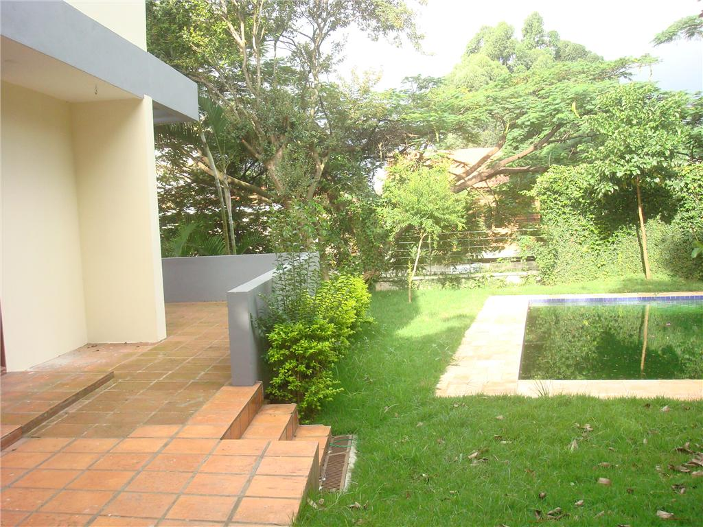 Casa 4 Dorm, Jardim Prudência, São Paulo (SO1097) - Foto 10