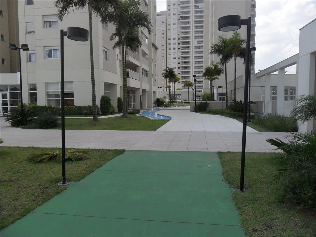 Total Imóveis - Apto 4 Dorm, Jurubatuba, São Paulo - Foto 2