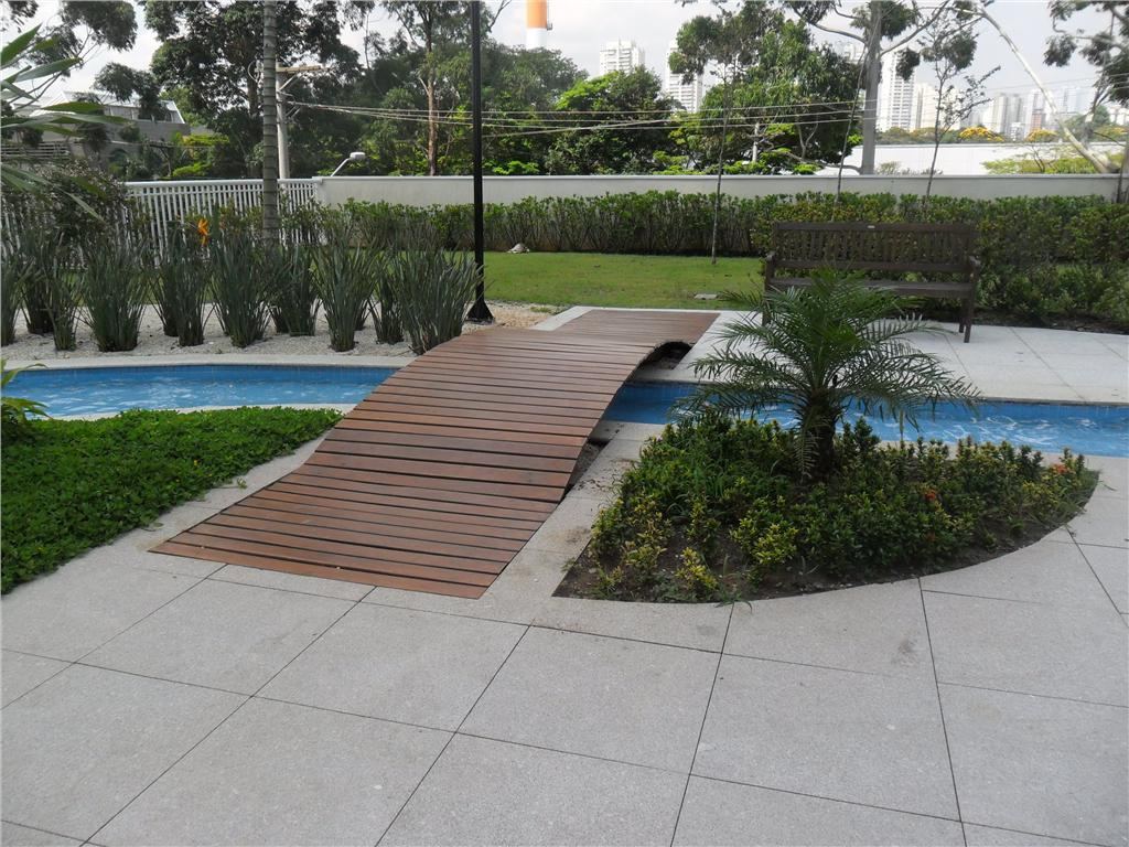 Total Imóveis - Apto 4 Dorm, Jurubatuba, São Paulo - Foto 4