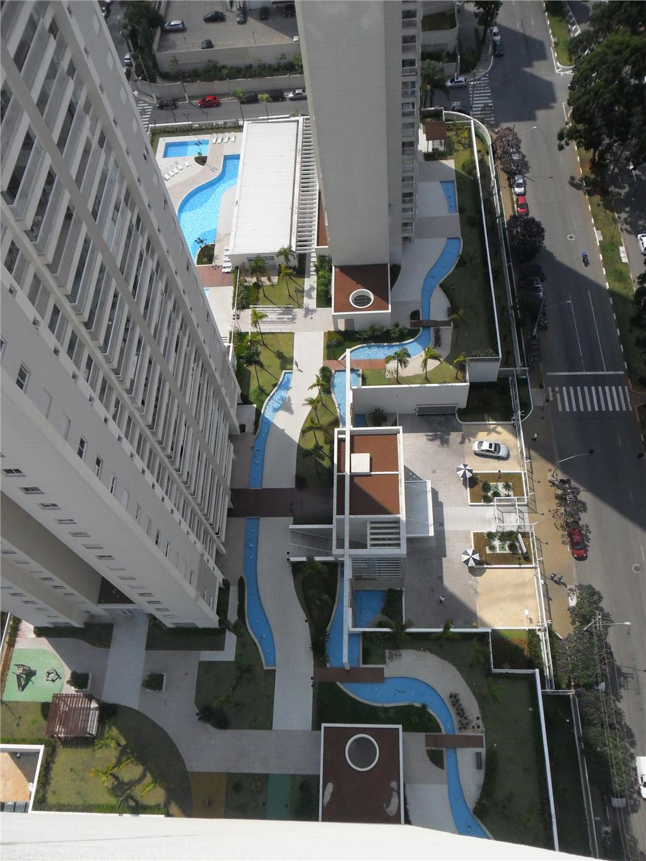 Total Imóveis - Apto 4 Dorm, Jurubatuba, São Paulo