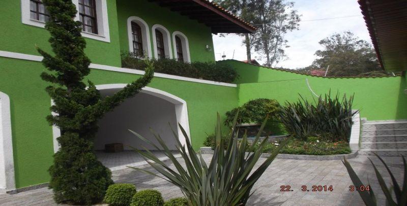 Total Imóveis - Casa 3 Dorm, Interlagos, São Paulo - Foto 2
