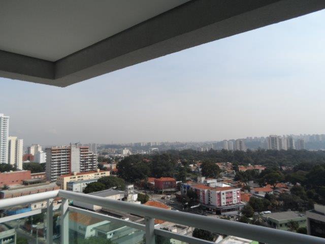Total Imóveis - Sala, Santo Amaro, São Paulo - Foto 2