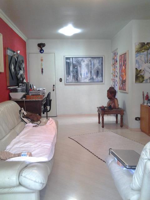 Total Imóveis - Apto 2 Dorm, Vila Mascote (287719) - Foto 3