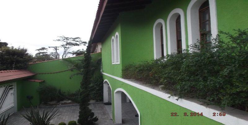 Total Imóveis - Casa 3 Dorm, Interlagos, São Paulo - Foto 3