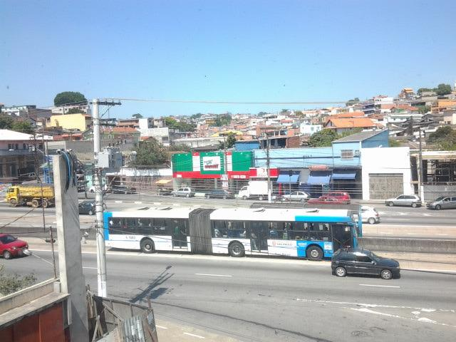 Total Imóveis - Sala, Cidade Dutra, São Paulo - Foto 4