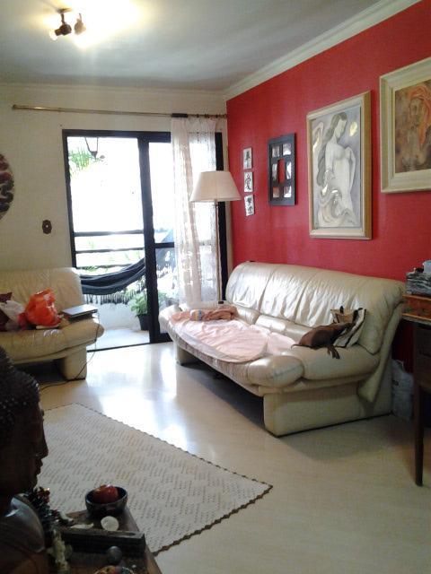 Total Imóveis - Apto 2 Dorm, Vila Mascote (287719) - Foto 2