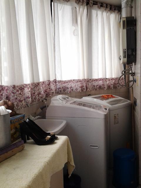Total Imóveis - Apto 2 Dorm, Vila Mascote (287719) - Foto 6
