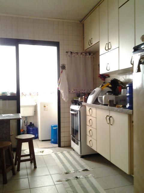 Total Imóveis - Apto 2 Dorm, Vila Mascote (287719) - Foto 5