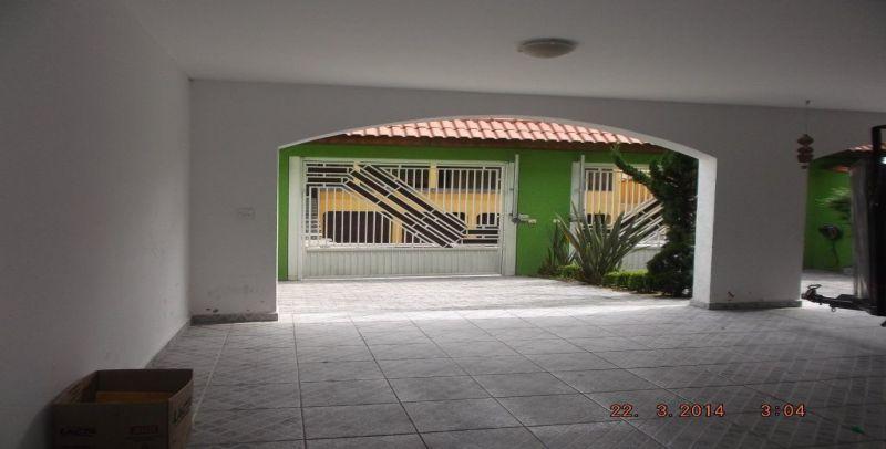 Total Imóveis - Casa 3 Dorm, Interlagos, São Paulo - Foto 4