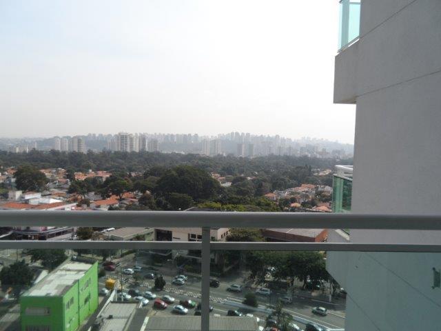 Total Imóveis - Sala, Santo Amaro, São Paulo - Foto 3